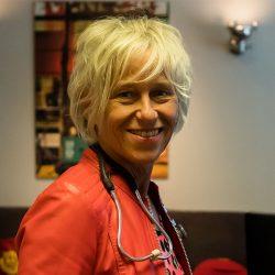 Dokter Lieneke van de Griendt